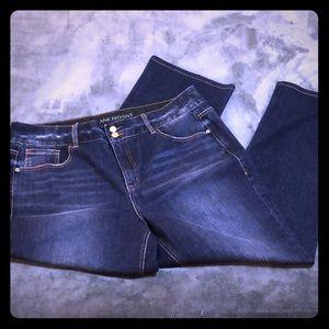 NWOT 18R Lane Bryant Bootcut Jeans